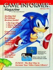 Game Informer Magazine Free Texts Free Download Borrow