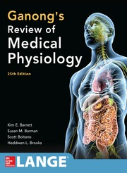 Ganongs Review Of Medical Physiology 25th Edition : Free