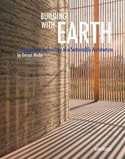 Gernot Minke- Building With Earth : Gernot Minke : Free