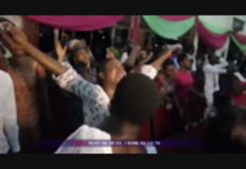 African Gospel Music Videos-Ghanasankofa