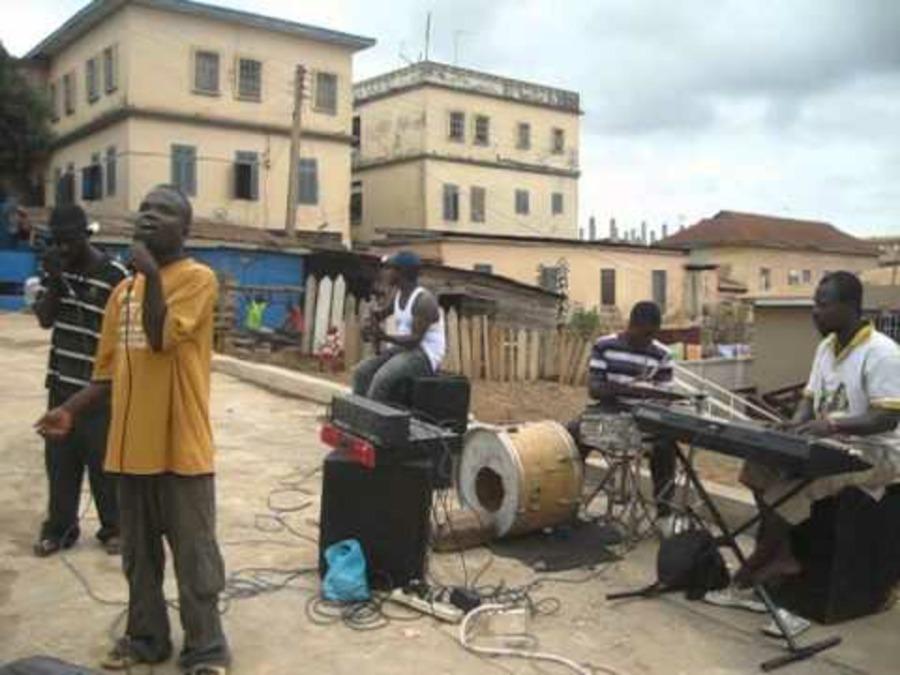 GHANA ARCHIVES- HIGHLIFE STORIES- Ghanaian Highlife Mix