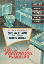 Ward S Complete Catalog Of Plumbing Heating Building