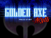 Golden Axe Myth : Golden Axe Myth team : Free Download