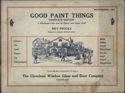 Good paint things cleveland window glass door co for Good paint for glass