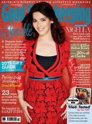 Good Housekeeping November 2015 UK : Free Download, Borrow, and Streaming : Internet Archive