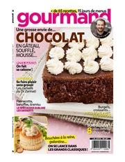 Gourmand No.358 Du 9 au 22 Novembre 2016