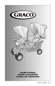graco 447 4 02 car seat user manual graco free Graco SnugRide 30 Graco SnugRide 35 User Manual