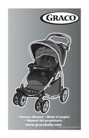 graco graco stroller pd117254b stroller user manual graco free rh archive org graco quattro stroller manual graco stroller manual model # 1749737
