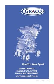 graco quattro tour sport 1752033 stroller user manual graco free rh archive org graco quattro tour duo stroller instruction manual Graco Quattro Tour Double