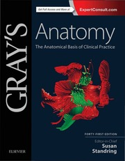 Grays Anatomy 41 E 2015 Pdf Free Download Borrow And Streaming Internet Archive