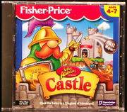 Great Adventures Fisher Price Castle Free Download Borrow And Streaming Internet Archive