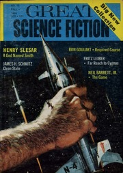 good science fiction thesis