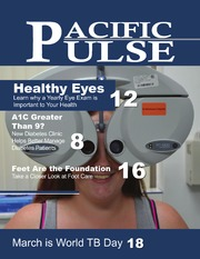 Pacific Pulse March 2013