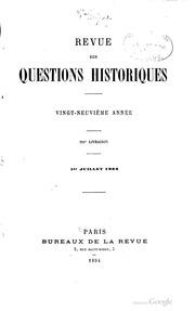 Gubaru et Darius le Mède, Nouvelles de la valeur historique du livre de Daniel (1894)