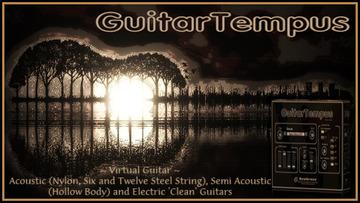 Virtual Guitar VST: Guitar Tempus (Virtual Nylon, Six And