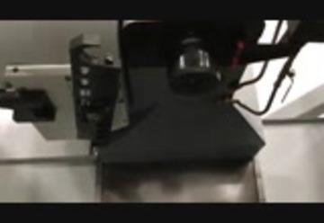 HAAS VF 5 VERTICAL MACHINING CENTER 10000 RPM VF 5 THRU COOLANT 4 AXIS CNC  MILL
