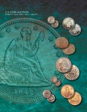 US Coins Signature Auction Dallas