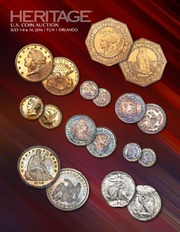 2016 July Summer FUN US Coins Signature Auction
