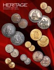 2016 October US Coins Signature Auction Dallas