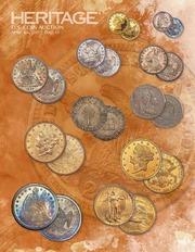2017 April US Coins Signature Auction Dallas, TX