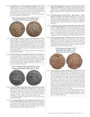 2017 April CSNS US Coins Signature Auction Chicago