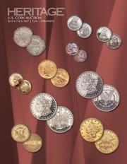 2017 July 6-9 Summer FUN US Coins Signature Auction Orlando