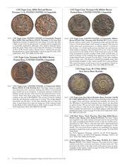 2017 August 2-6 ANA US Coins Signature Auction Denver, CO