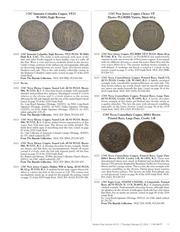 2018 February 22-26 Long Beach Expo U.S. Coins Signature Auction