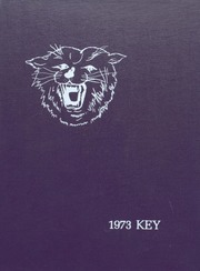 Hanover Central 1973 Yearbook Cover
