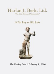 Harlan J. Berk, Ltd., 147th Buy or Bid Sale