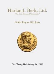 Harlan J. Berk, Ltd., 149th Buy or Bid Sale