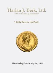 Harlan J. Berk, Ltd., 154th Buy or Bid Sale
