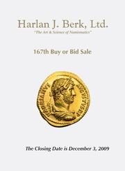 Harlan J. Berk, Ltd., 167th Buy or Bid Sale