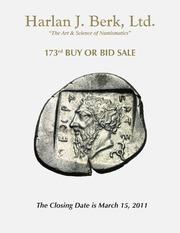 Harlan J. Berk, Ltd., 173rd Buy or Bid Sale