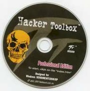 Hacker Toolbox Professional Edition (TradeTouch) (2003) : Free