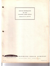 User account hammond chord organ service manual models s s 1 s 4 fandeluxe Choice Image