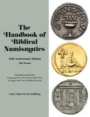Handbook of Biblical Numismatics, 45th Anniversary Edition