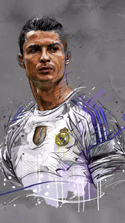 Hd Wallpaper Cristiano Ronaldo Free Download Borrow And