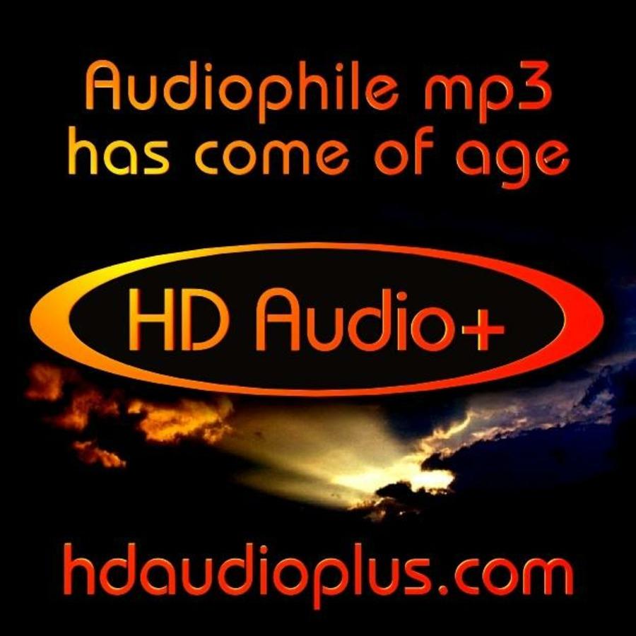 HDAudioPlus 320k HiDef Mp3 Demos ver 11 1 (Folk) : HDAudioPlus