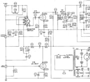 40 range schematic wiring diagram heathkit dx-40 transmitter schematic : free download ... dx 40 schematic