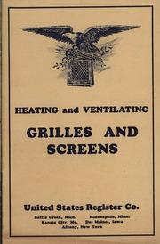 Nesbitt Unit Ventilators Parts
