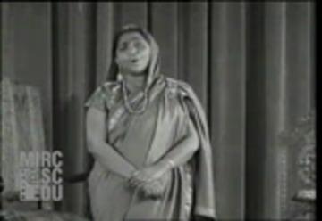 Sarojini Naidu: Indian woman