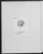 Monnaies Grecques antiques : provenant de la collection de feu le Prof. S. Pozzi