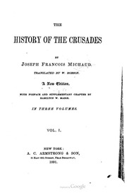 the crusades a short history by Its story is compelling, capable of inspiring awe through tales of bold adventure  and revulsion  brilliantly re-creates the three-year history of the first crusade,  chronicling its difficulties and  a short history of the middle ages, fourth edition.