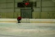 Canadian hockey midget team vs womens