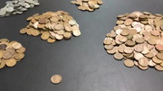 Hunting a Bag of Wheat Pennies for Key Dates & More