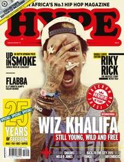 Hype Magazine May 2015 ZA : Free Download, Borrow, and
