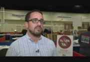 ICTA Hires Legislative Affairs Coordinator. VIDEO: 4:05