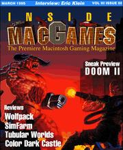Inside Mac Games CD-ROMs : Free Software : Free Download