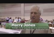 Paper Money Market in Memphis 2010